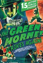 The Green Hornet Strikes Again - 15 Chapter Serial