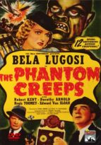 The Phantom Creeps - starring Bela Lugosi