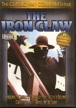 The Iron Claw - 15 chapter serial