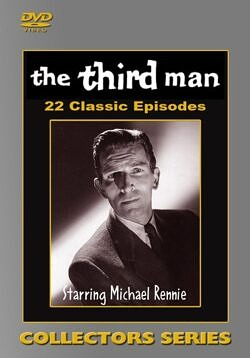 The Third Man, Harry Lime is an international business tycoon and trouble-shooting private detective.