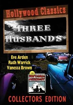 Three Husbands - Rare Classic Movies