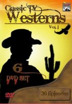 Classic TV Westerns - Western TV Shows - Vol. 1