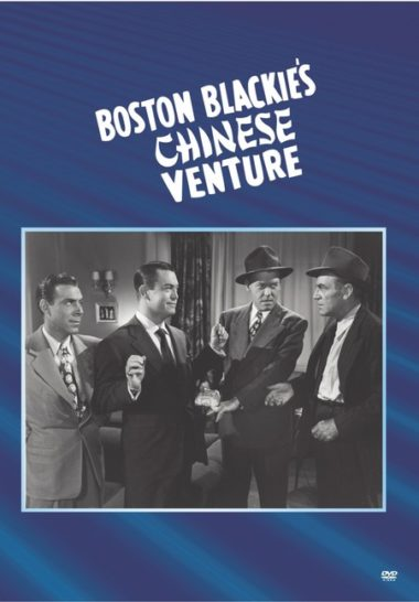 Boston Blackie's Chinese Venture - Boston Blackie was a reformed thief who always found himself accused of crimes he had nothing to do with.