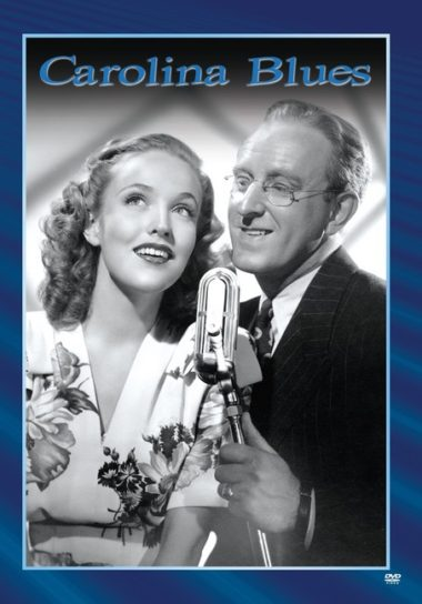 Carolina Blues - Starring Bandleader Kay Kyser this classic film musical features great music and dramatic performances.