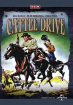 Cattle Drive - the spoiled teenage son of a railroad tycoon, gets lost in the desert but is rescued by a cattle herder on his way to San Diego.