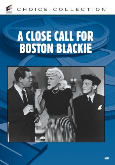 Sleuth Blackie (Chester Morris) is framed for murder but manages to catch the culprit.