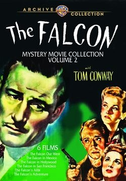 Falcon Movie Collection - Vol. 2