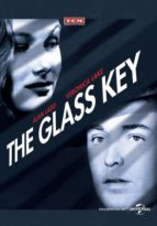 The Glass Key - Based on Dashiell Hammetts best-selling novel, The Glass Key is an intricate murder mystery starring Alan Ladd and Veronica Lake.