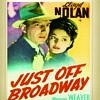Just Off Broadway - Michael Shayne