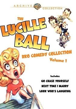 Lucille Ball Collection - Vol.1