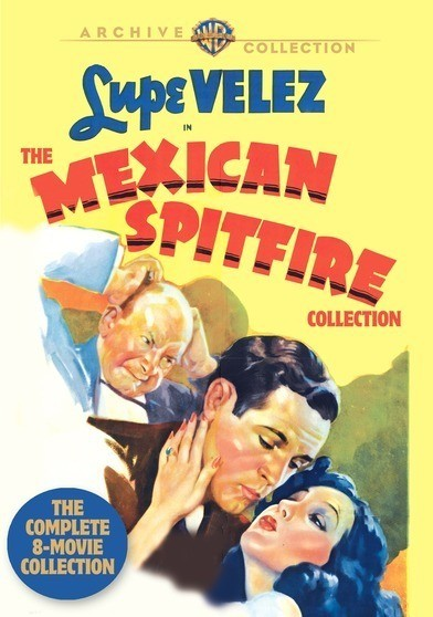 Mexican Spitfire Movie Collection - Classic Movies