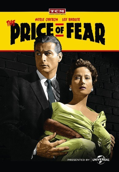 The Price of Fear - A woman guilty of a hit and run accident frames another man for the crime