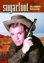 sugarfoot_season1