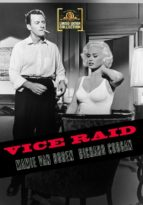 Vice Raid - Police Sgt. Whitey Brandon works for the Vice Squad and is determined to beat corruption in the city.