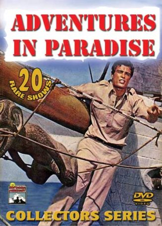 Adventures in Paradise TV Shows