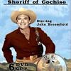 U.S. Marshal - Sheriff of Cochise