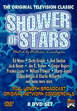 Shower of Stars