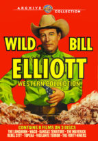 Wild Bill Elliot Collection