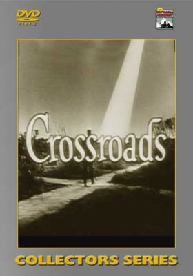 Crossroads TV Shows - 1950s