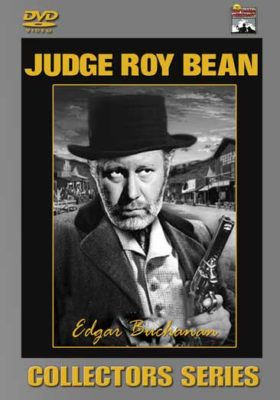 Judge Roy Bean - Classic TV Shows