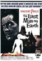 The Last Man on Earth starring Vincent Price