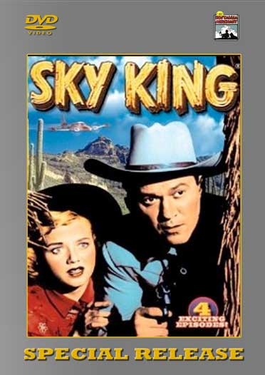 Sky King Collectors Set