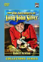Long John Silver - classic TV shows