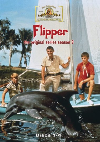 Flipper - Season Two