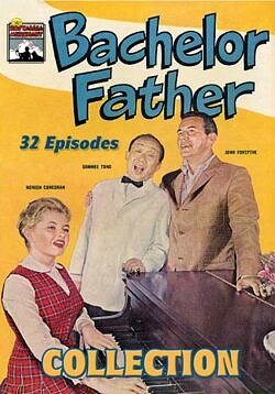 Bachelor Father TV Shows