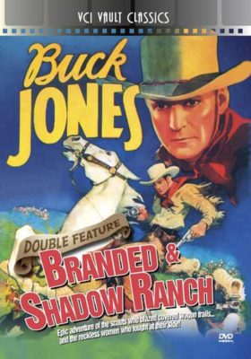 Buck Jones Western Movies