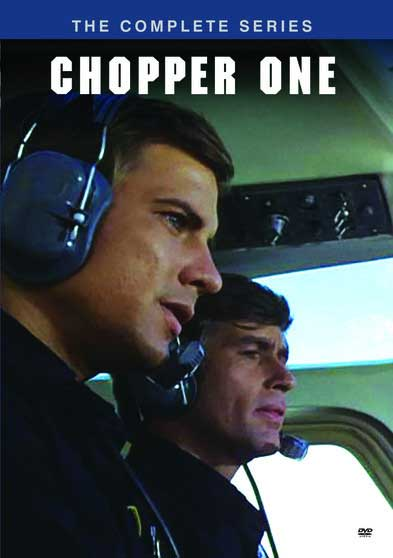 Chopper One TV Shows