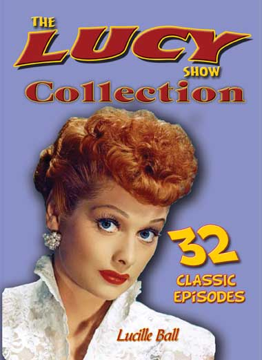 Lucy Show TV Shows