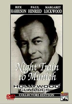 Night Train to Munich movie classic