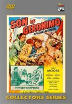 Son of Geronimo Classic Movie Serial