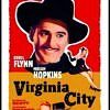 Virginia City movie classic