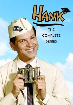 Hank TV Series - 26 Episodes