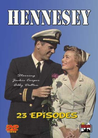Hennesey Classic TV Shows