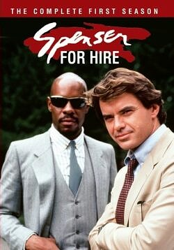 Spenser For Hire - Complete First Season