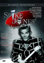 Spike Jones TV classics - four memorable NBC Shows