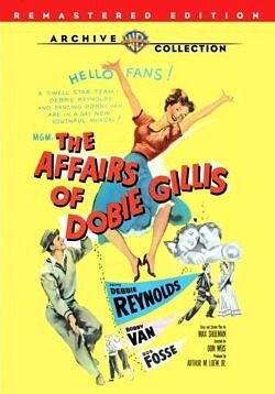 The Affairs of Dobie Gillis starring Debbie Reynolds