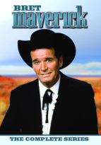 Bret Maverick TV Series starring James Garner
