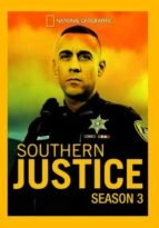 Southern Justice - Season 3 Reality TV Shows