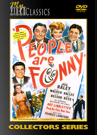 People Are Funny classic movie 1946