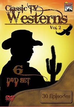 Classic TV Westerns - Vol. 2