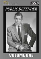 Public Defender TV Shows