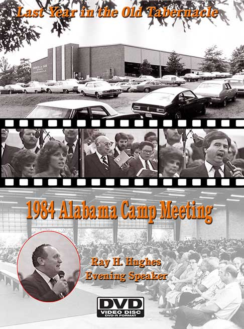 1984 Alabama Camp Meeting Collection