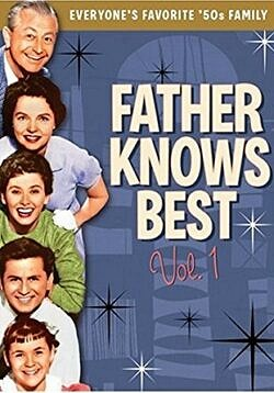 Father Know Best Season One