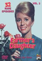Farmer's Daughter - Vol. 2 TV Series