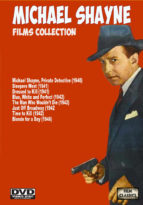 Michael Shayne-Detective Films Collection