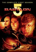 Babylon 5 - Complete First Season